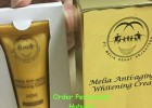 Ready Stok Melia Anti Aging Whitening Cream